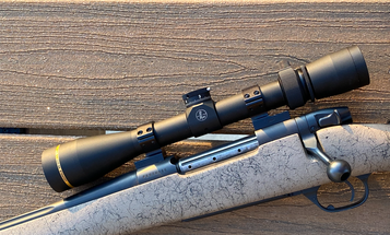 Leupold Discontinues the Venerable VX-3i Riflescope and Replaces It With a Brighter, Tougher VX-3HD