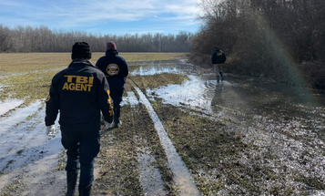 Authorities Find the Body of David Vowell, the 70-Year-Old Tennessee Man Accused of Killing Two Duck Hunters on Reelfoot Lake