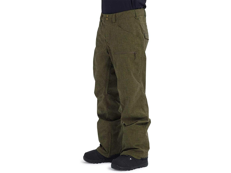 Burton Insulated Covert Ski/Snowboarding Pants