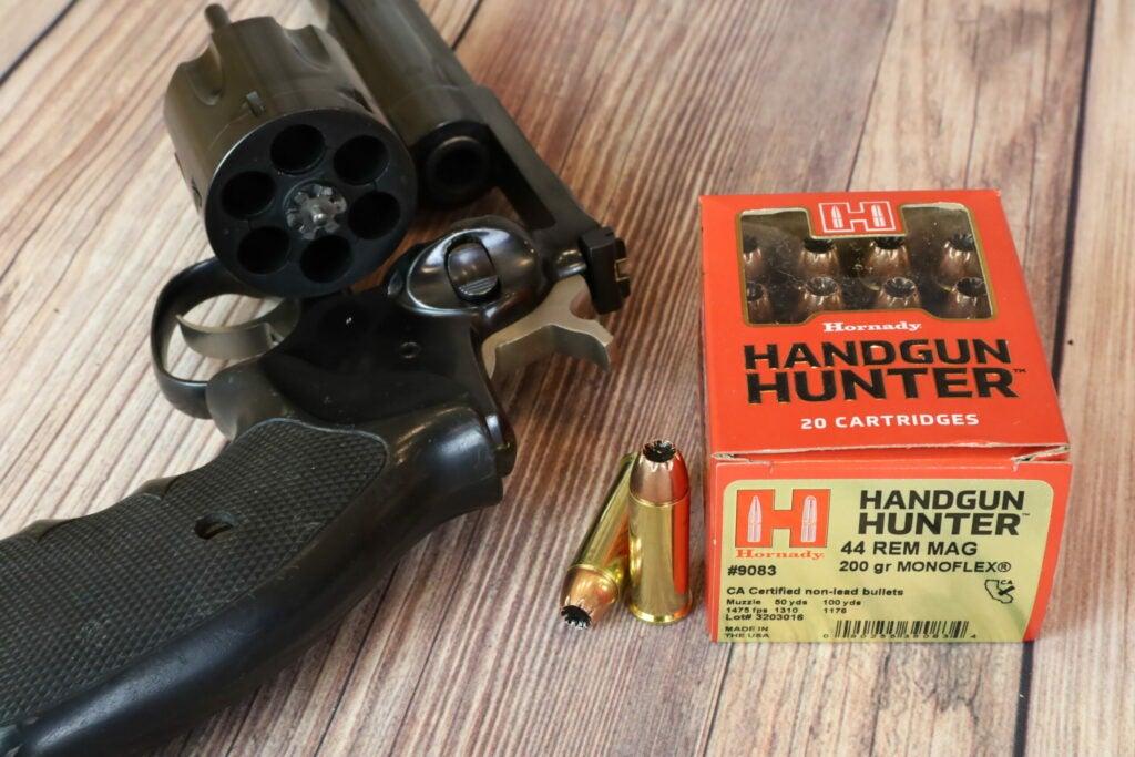 Hornady Handgun