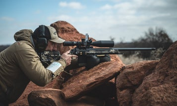 Here's What It's Like Competing in One of the Toughest Long-Range Rifle Matches in the Country