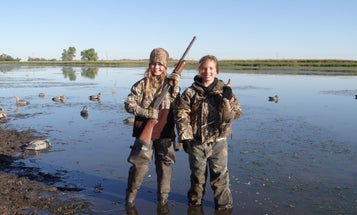 The Surge in Gun and Ammo Sales Has Created a Boom in Wildlife Conservation Funding