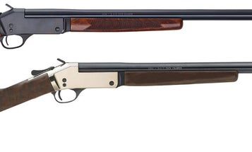 The Best Single-Shot Shotguns of All-Time (and One New Model)