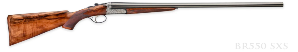 Rizzini has begun to import its side-by-sides to the U.S.