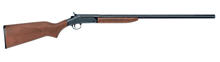 The H&R Pardner—which later became the Topper—was produced in every popular gauge from 10 to 28 and .410 bore.