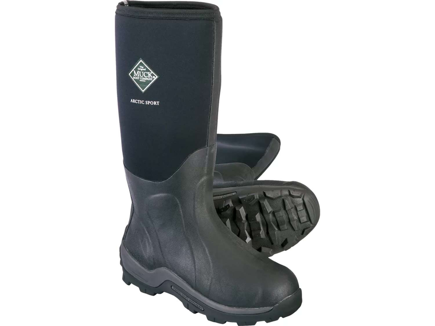 The Original Muck Boot Company Arctic Sport Extreme-Conditions Boots for Men