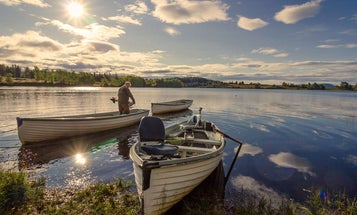 Fishing Etiquette 101: How to Be a Responsible Angler on Your Home Waters