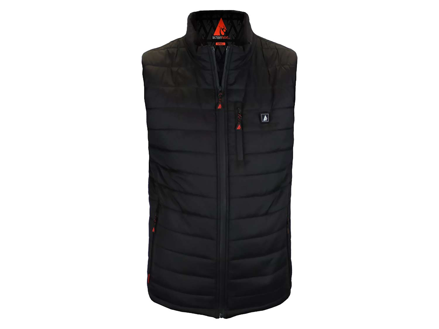 ActionHeat 5V Battery Heated Insulated Puffer Vest