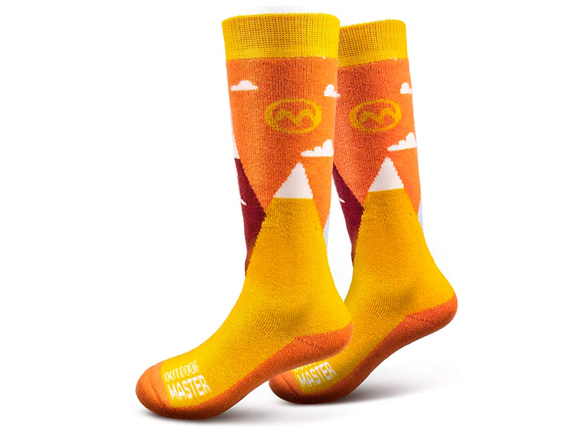 OutdoorMaster ski socks