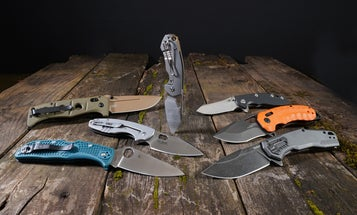 The Best New EDC Knives of 2021