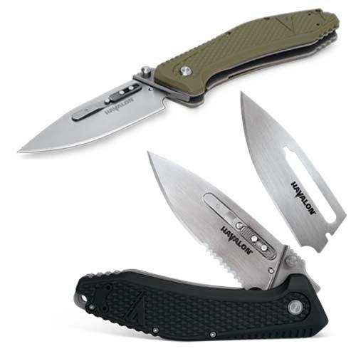 Havalon Knives REDI