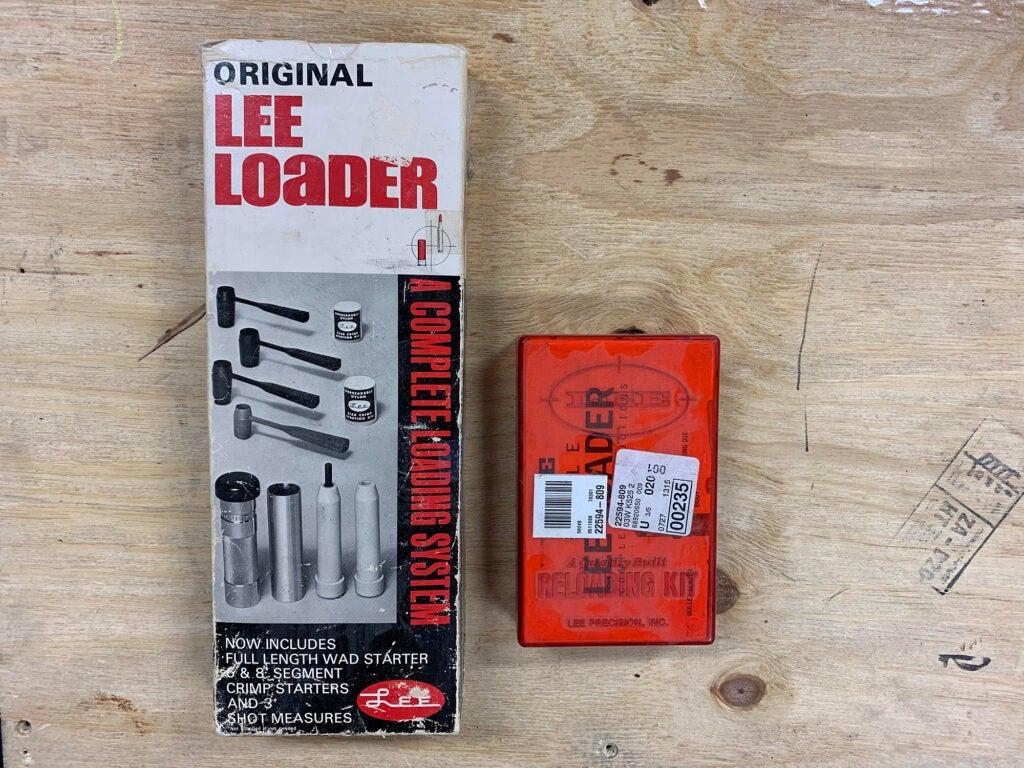 Lee Loader