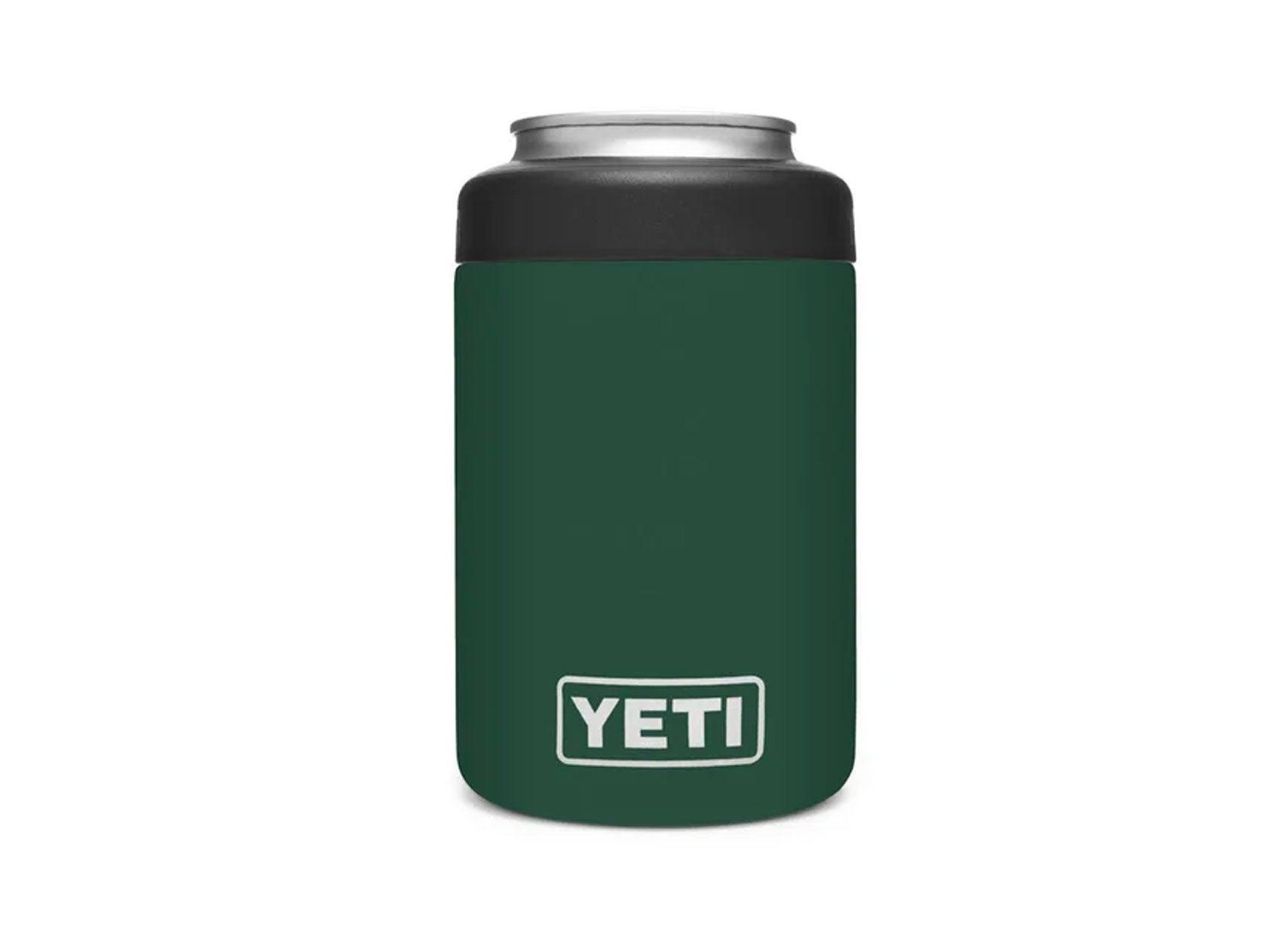 YETI custom can insulator