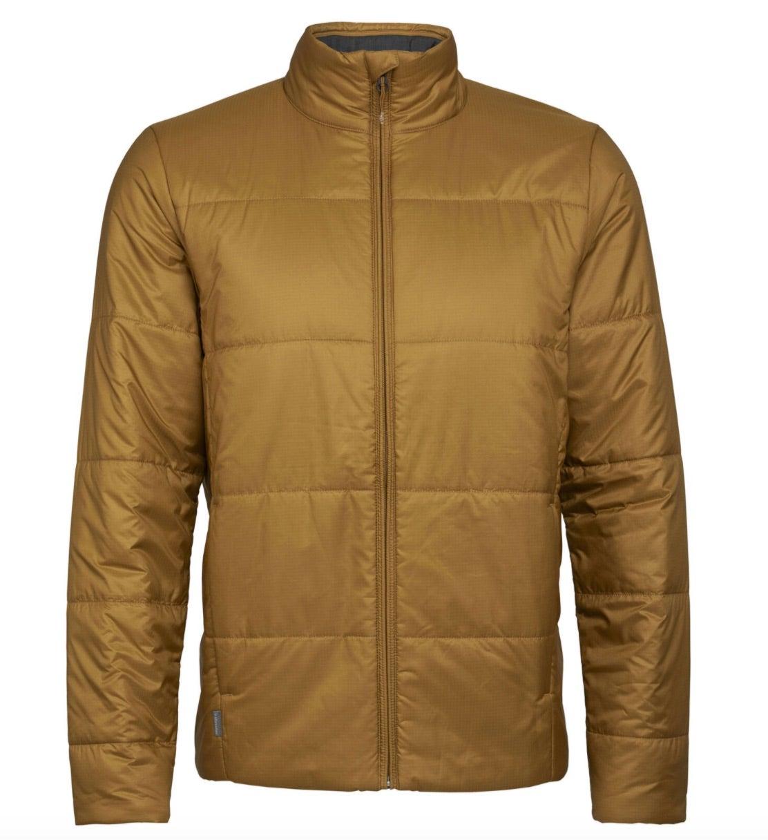 Icebreaker Men's Collingwood Jacket