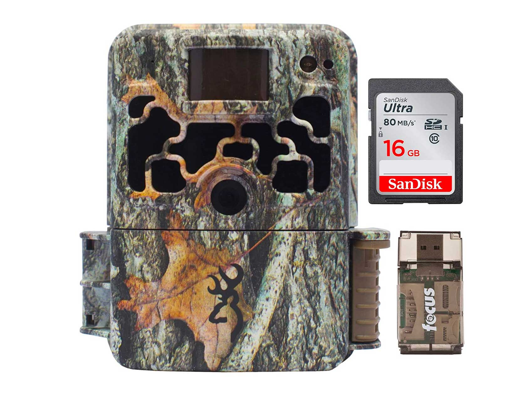 Browning Trail Cameras Dark Ops Extreme