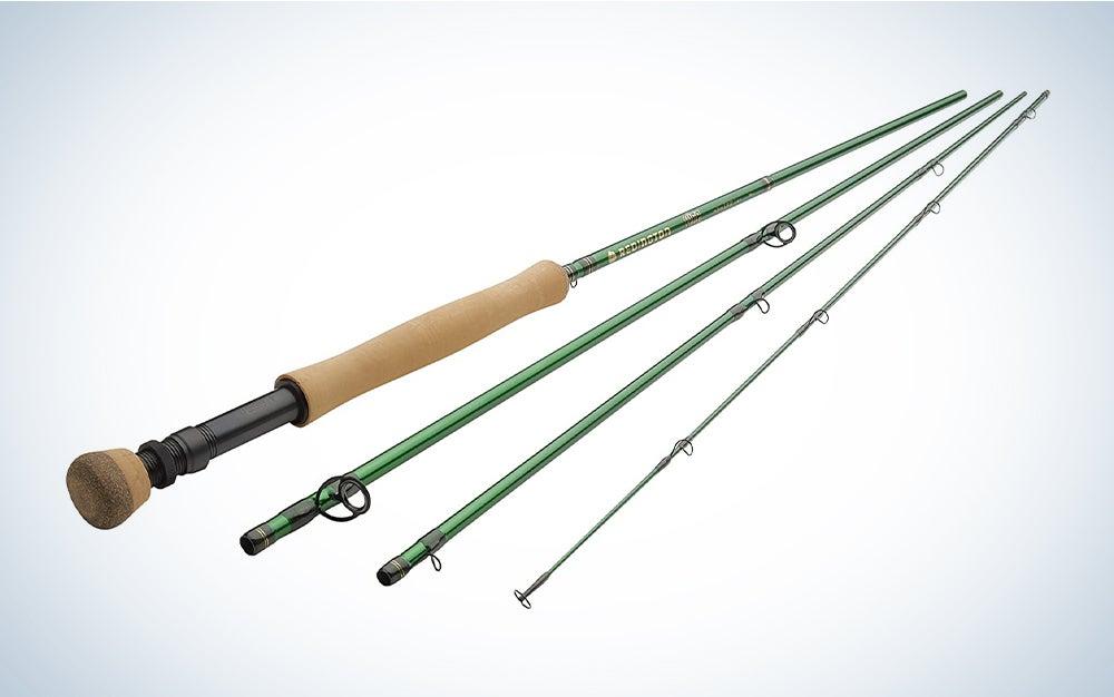 Redington VICE Fly Fishing Rod with Tube