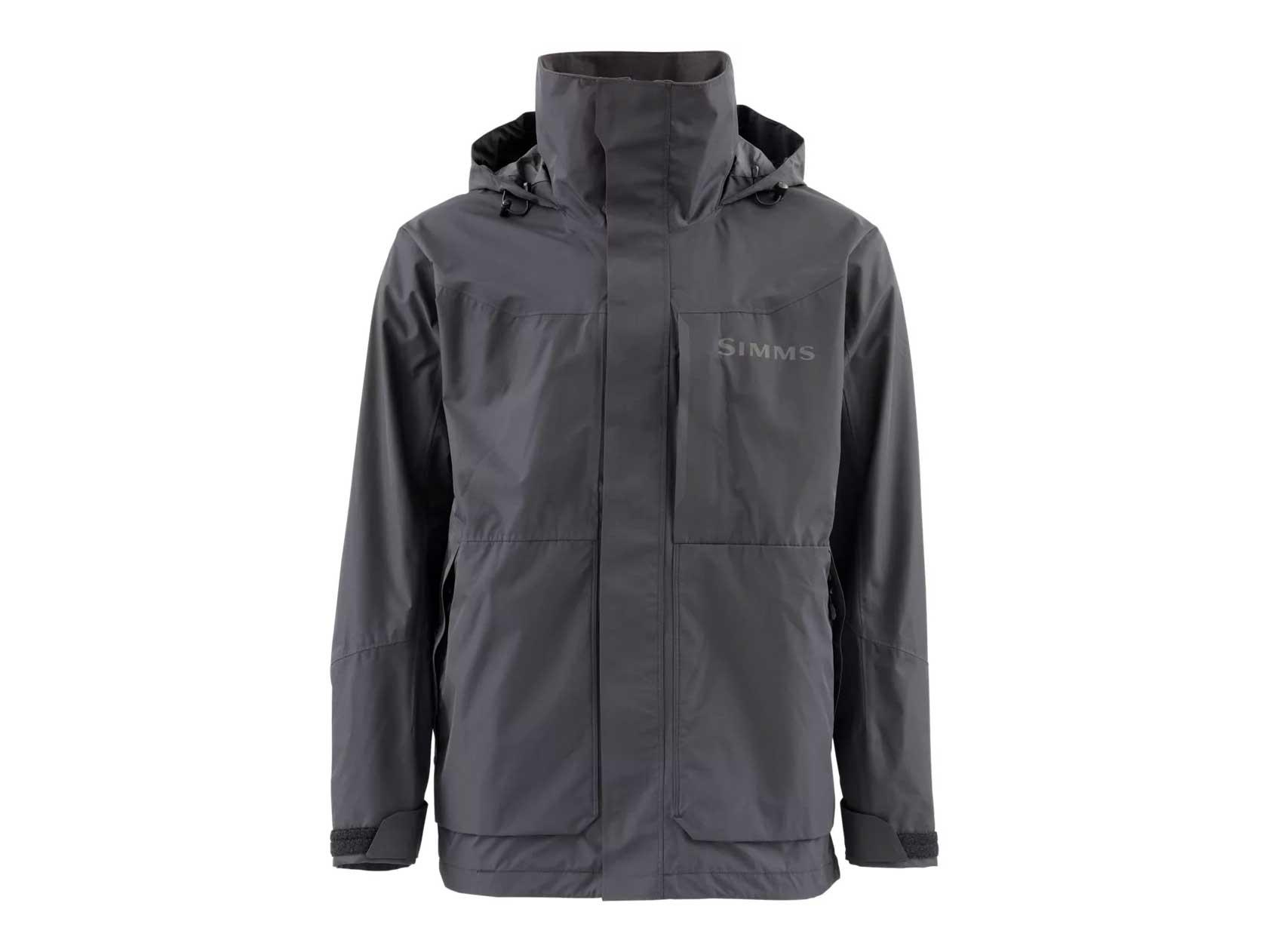 Simms Challenger Rain Jacket for Men