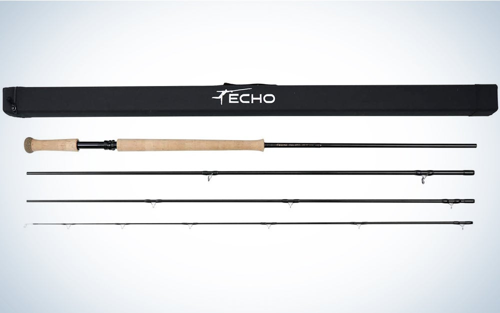 Echo Full Spey Two Hand Fly Rod (13ft 8wt)