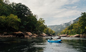 Our Newest National Park Allows Hunting? How Locals Fought for the New River Gorge's Sporting Traditions, and Tourism