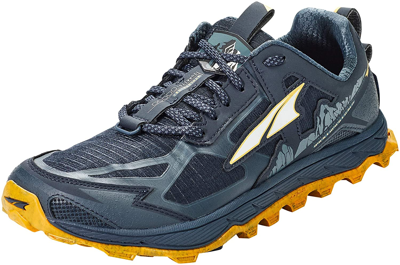 Altra Lone Peak 4.5 shoes