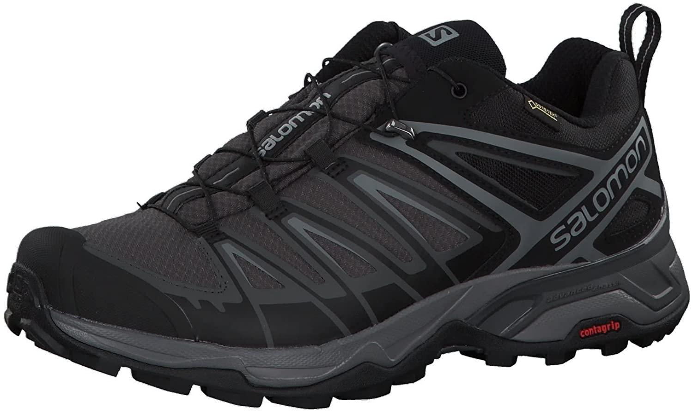 Salomon Ultra Mens Hiking Shoes