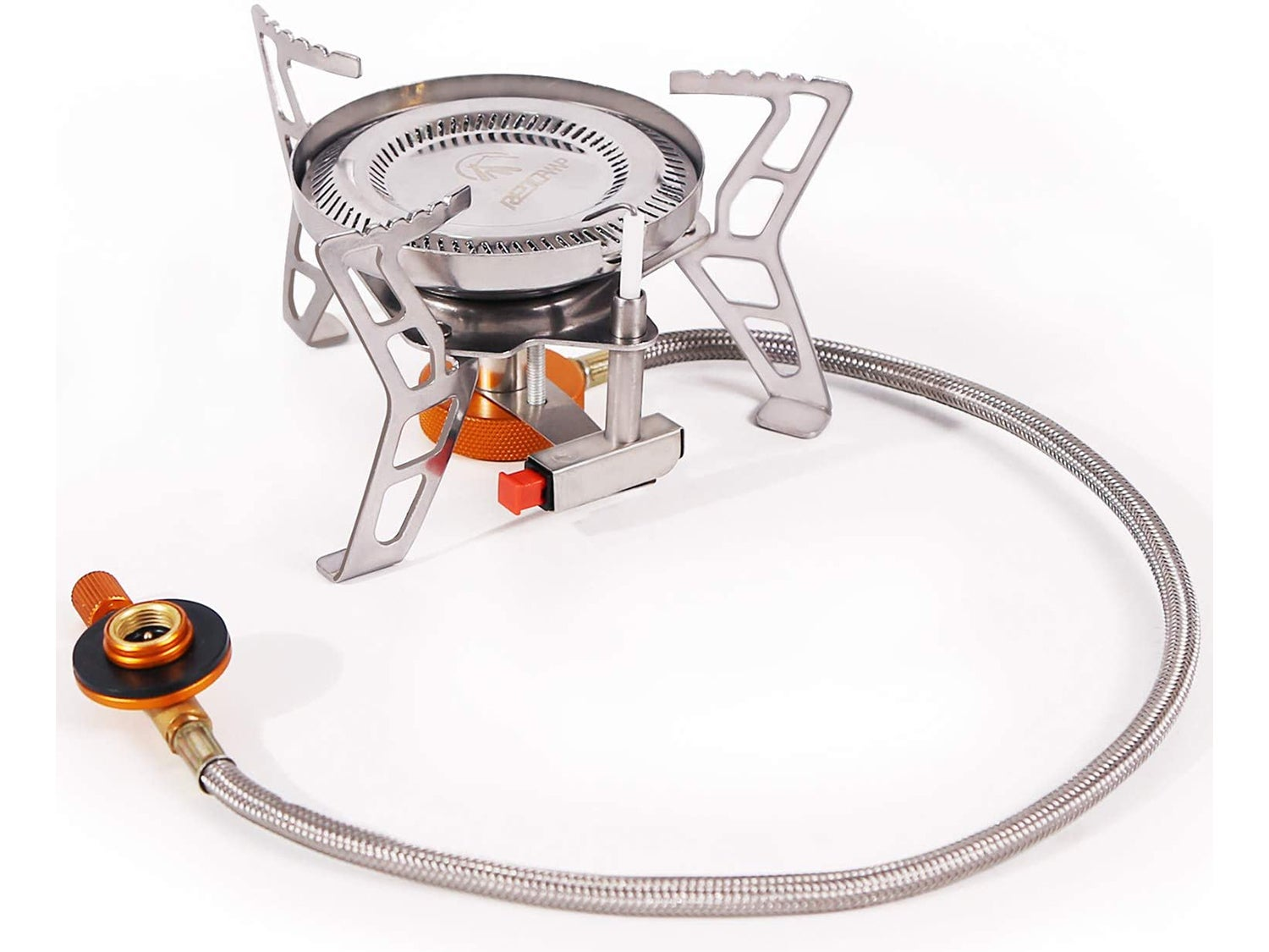 REDCAMP windproof portable backpacking stove