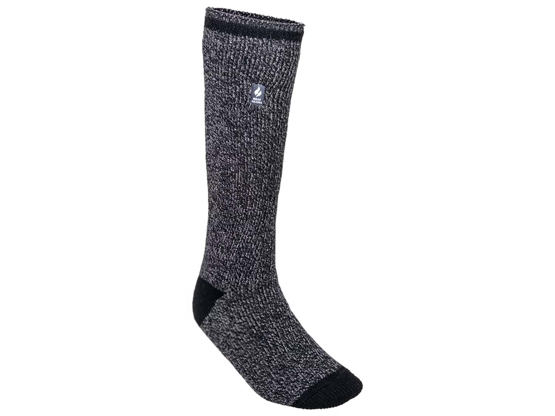 Heat Holders Twist Long Socks for Men
