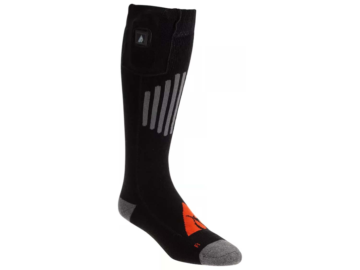 ActionHeat 5V Rechargeable Battery-Heated Wool Socks