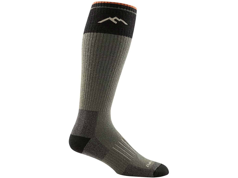 Darn Tough Hunter Over the Calf Extra Cushion Wool Socks