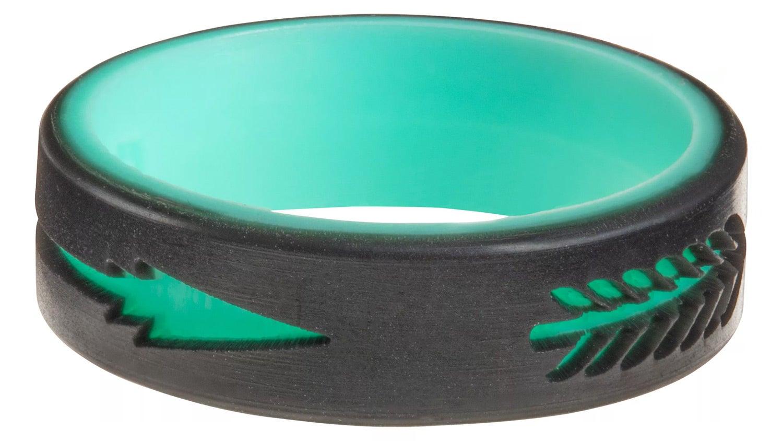 Qalo Strata Silicone Ring