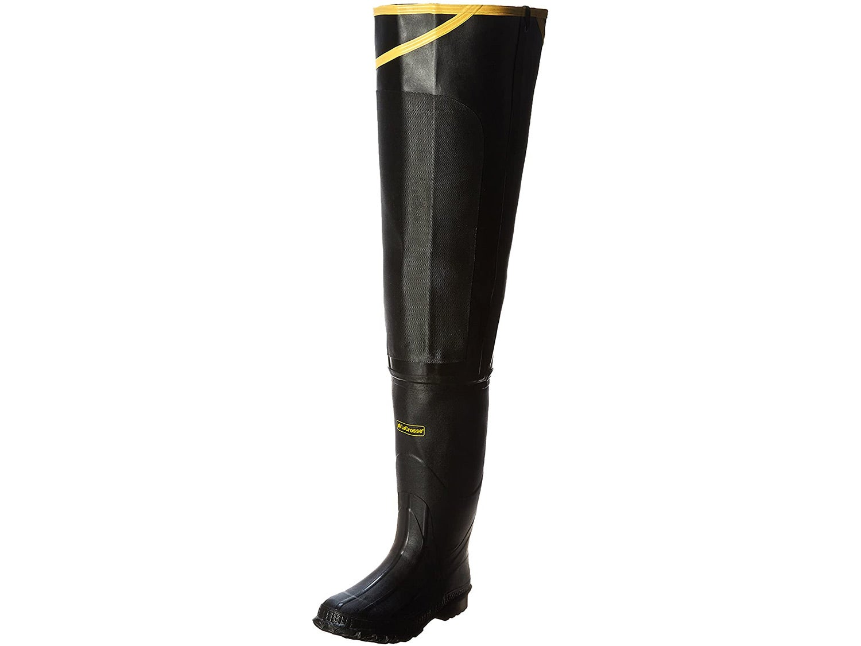 LaCrosse Men's Premium Hip Boot