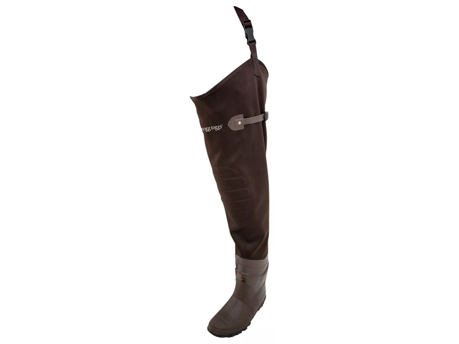 Frogg Toggs Cascade Elite Cleated Hip Waders