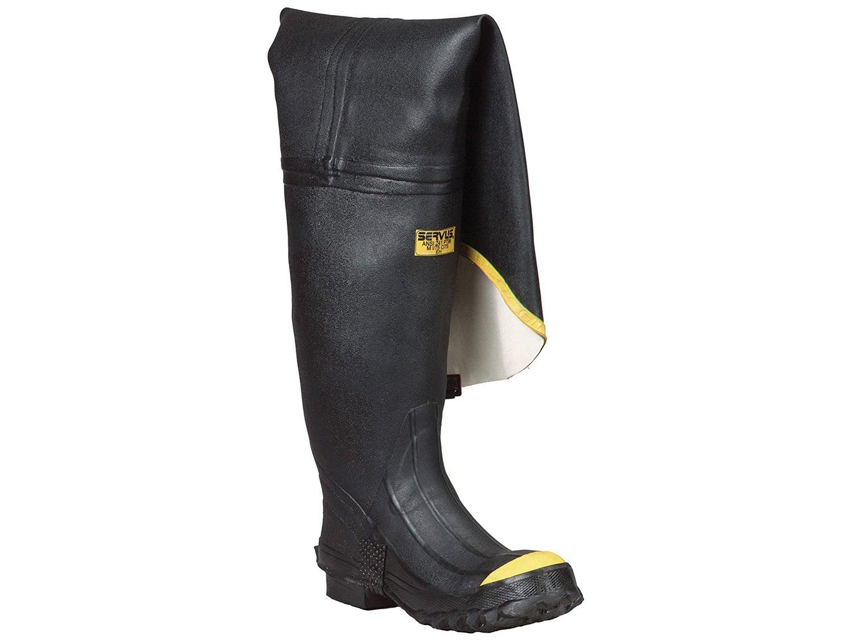 "Ranger 36"" Heavy-Duty Hip Boots"