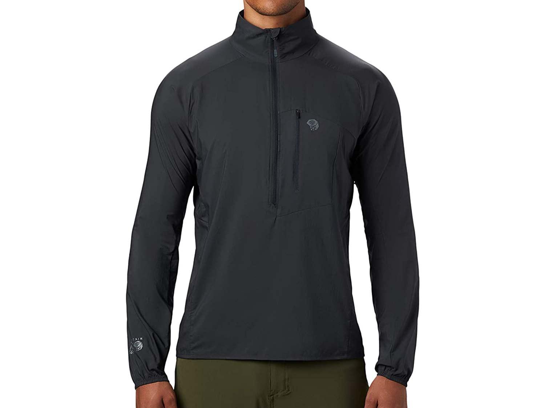 Mountain Hardwear Kor Preshell Pullover