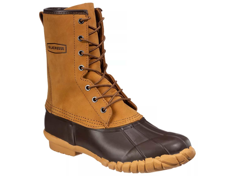 LaCrosse Uplander II Waterproof Boots for Men