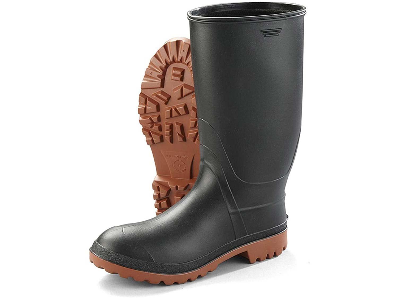 Kamik Men's Ranger Rubber Boots
