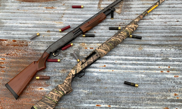 The 10-Gauge vs. 12-Gauge Shootout: The 10 Is Still a Long-Range Hammer on Turkeys and Geese