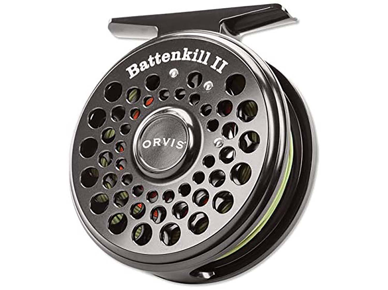 Orvis Battenkill Reel