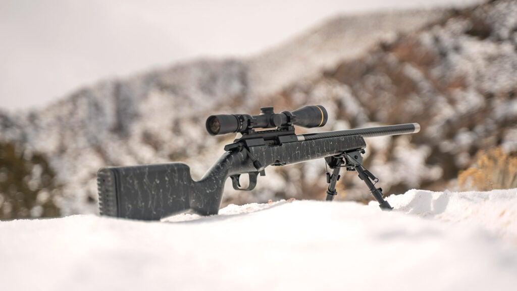 Christensen Arms Ranger Rimfire