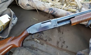 3 Shotguns That Defined the Early 20th Century (and One That Was an Absolute Blunder)