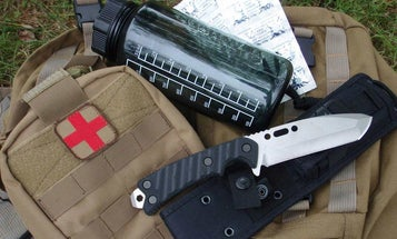3 Cheap Pieces of Gear You Need to Have in Your Backcountry Survival Pack