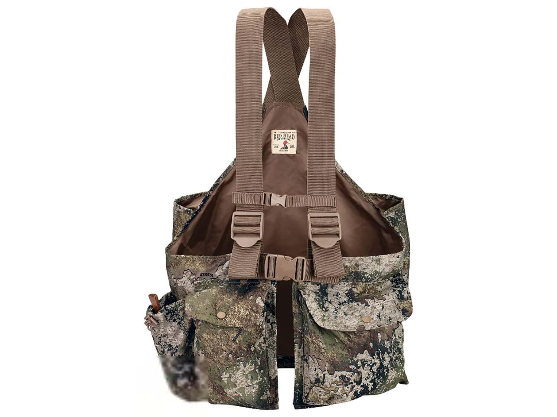 RedHead Classic II Turkey Vest