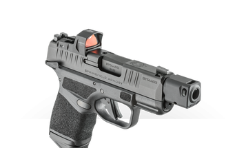 Springfield Armory Hellcat RDP 9mm Review