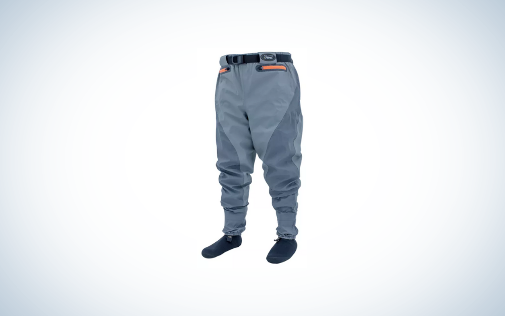wading pants are the best waders: frogg toggs waders