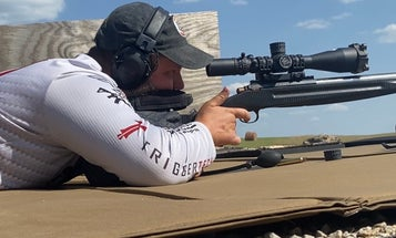 At 2.35 Miles, This Is The Longest Rifle Shot Ever Recorded In Competition