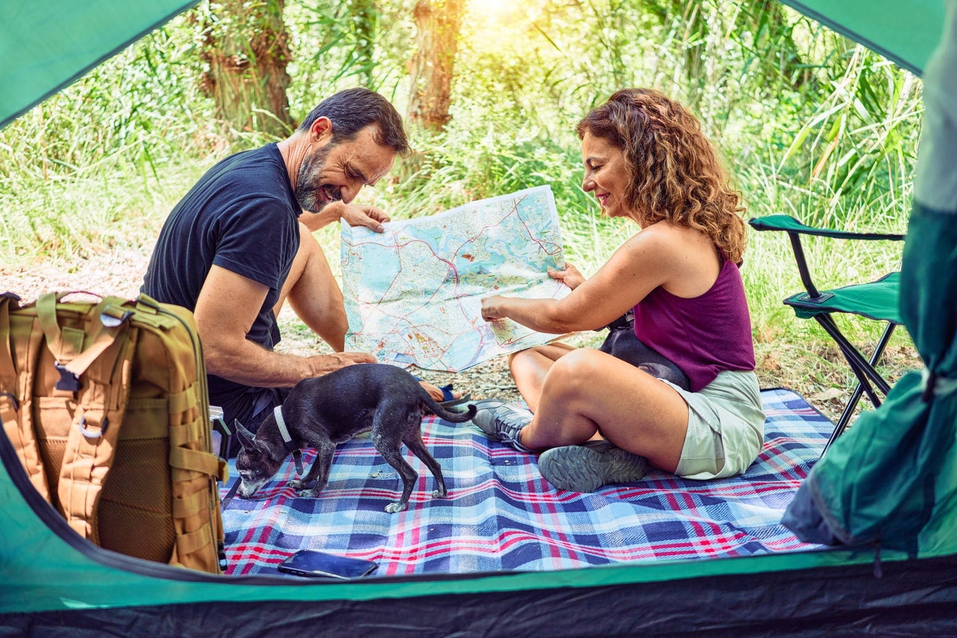 Outdoor Gear Gifts for Moms Who Camp and Hike