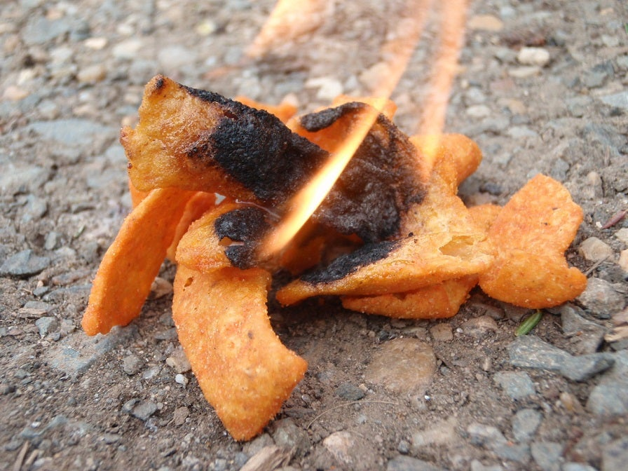 """If it ends in the suffix """"-itos,"""" it's your gateway to fire."""