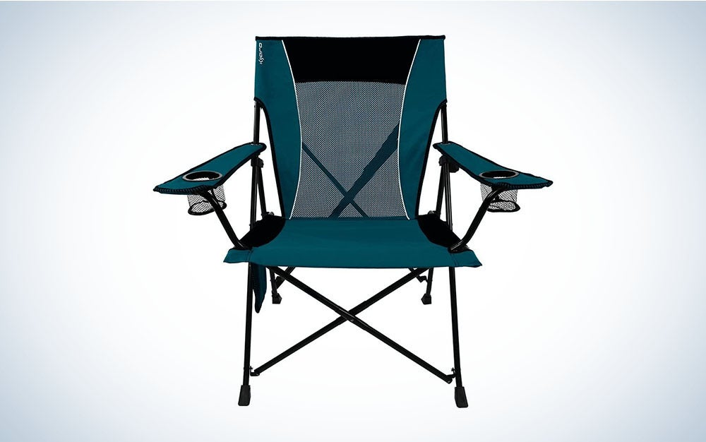 best camping chairs are great gifts for dad