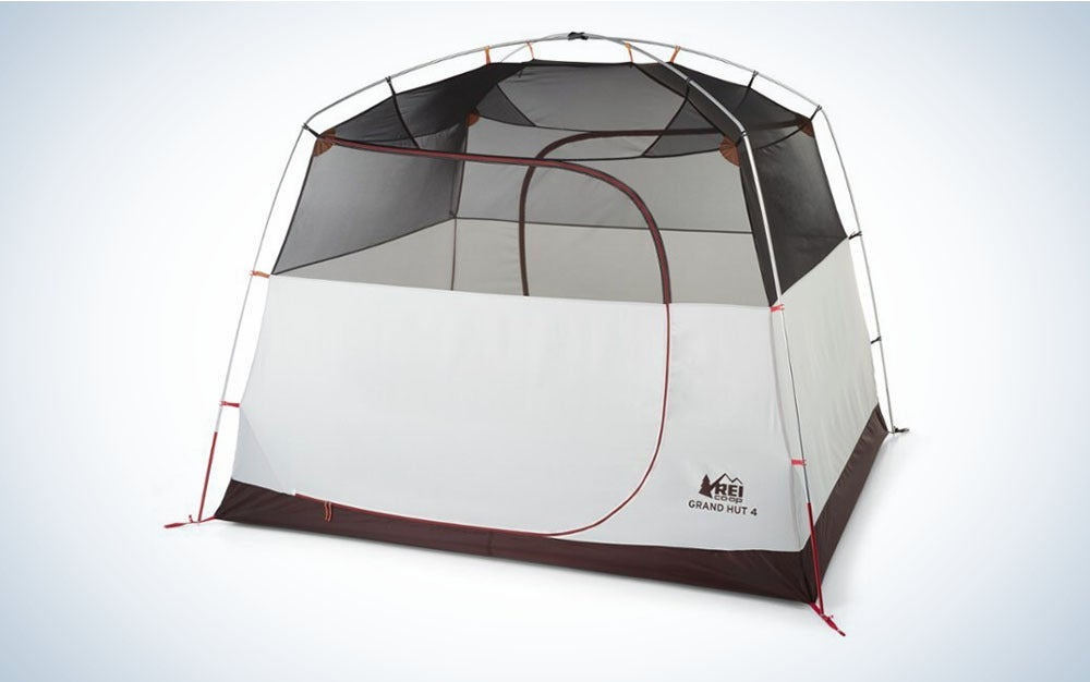 best camping tent for a Father's Day gift
