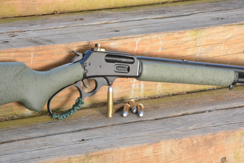Is Marlin Firearms on the Brink of a Comeback?